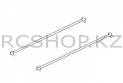 86062 Front/rear Dogbones 2P