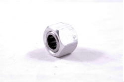 62051 One way Hex bearning w\hex nut