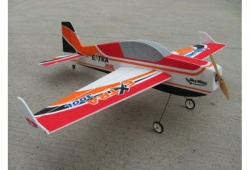 Самолет электро ARF, Skywing Extra-330LX Blue and Black EPP 3D