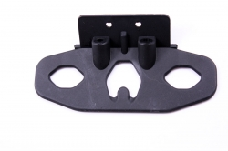 BS903-009 Fr. bumper   1pc