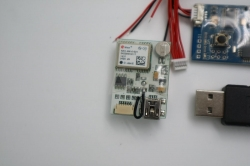 OSD 5Hz for FPV Rembizi