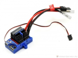 ESC Car Brushed 60A, TRAXXAS XL-5, BEC 6.0V/1.0A (Brushed)