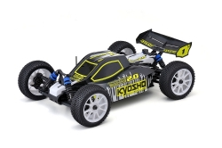 Радиоуправляемая багги электро, Kyosho DBX 2.0 Brushless 4WD 2.4Ghz