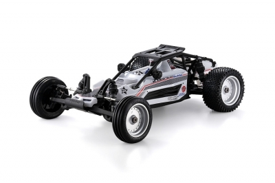 Радиоуправляемая багги электро, Kyosho Scorpion XXL VE Brushless, 2WD, 2.4Ghz